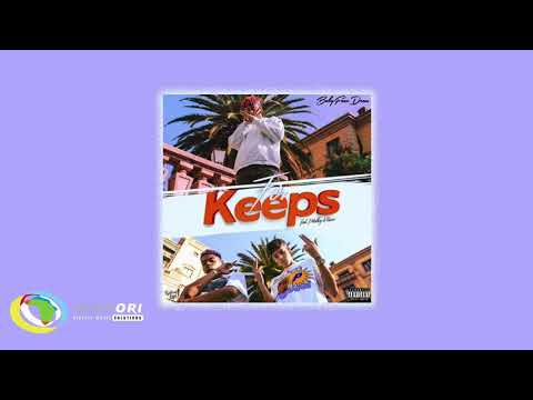 BabyFaceDean - For Keeps [Feat. J Molley & Ricco] (Official Audio)