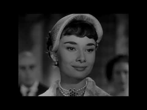 Roman Holiday 1953 Ending