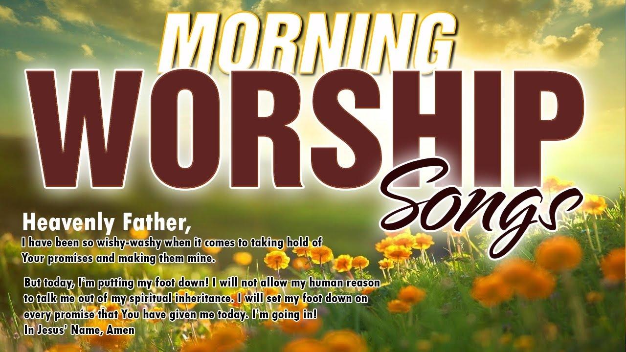 Download BEST MORNING WORSHIP SONGS 2021 - CHRISTIAN WORSHIP MUSIC 2021 - TOP PRAISE AND WORSHIP SONGS
