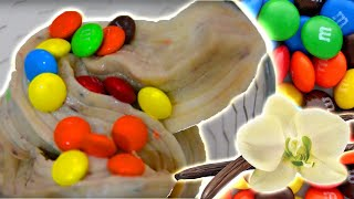 Healthier M&M Blizzard Ft. The Dessert Bullet Thumbnail