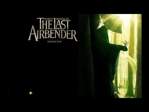 Avatar The Last Airbender Movie: Soundtrack HD