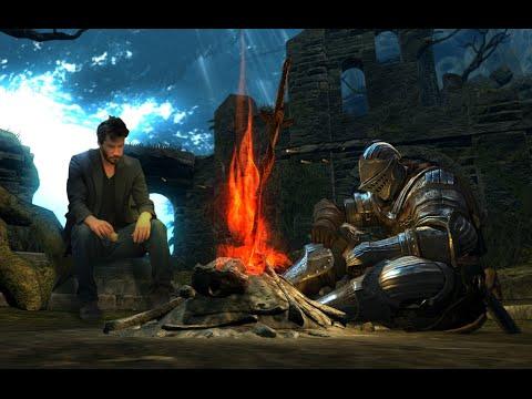 Dark Souls: Полезные советы №1