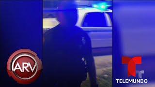 Hombre asegura que fue arrestado injustificadamente en Miami | Al Rojo Vivo | Telemundo