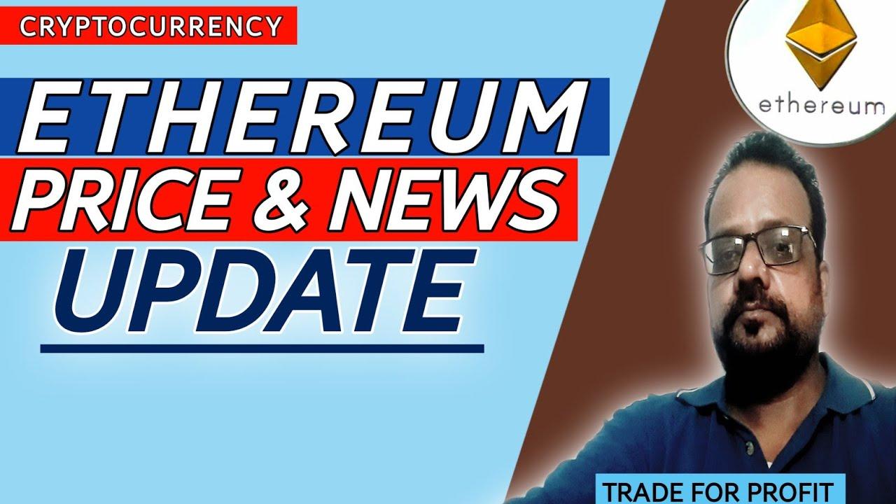 ETHEREUM PRICE PREDICTION | Trade for Profit | HINDI/URDU