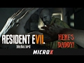 Resident Evil 7 (Here's Daddy!) Part 2 - MCX Gaming