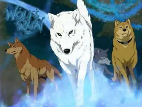 Nightcore ~ Baha men ~ Who Let The Dogs Out
