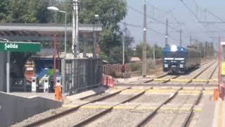 UT-440 202 Tren Central Rancagua - Buin Zoo, Parte 1