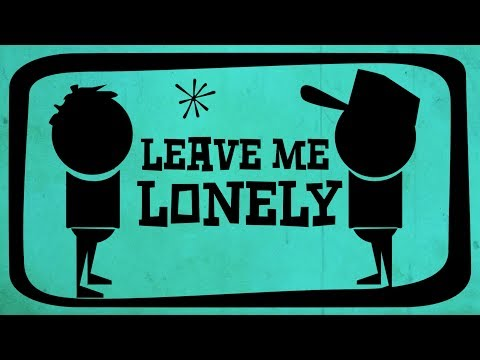 Hilltop Hoods - Leave Me Lonely (Lyric Video)