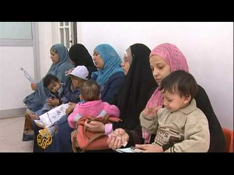 Egypt moves to curb population explosion - 21 Feb 09