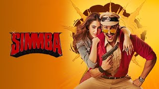 Simmba Full Movie Amazing Facts | RanveerSingh | Sara Ali Khan | Sonu Sood | 2018