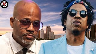 "Dame Dash On Whether Or Not He'll Ever Consider A Rocafella Biopic & Reconnect With Jay z! ""Maybe"""
