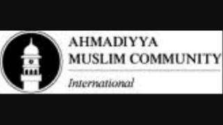 Réflexion sur les caricatures de Charlie Hebdo de la communauté musulmane Ahmadiyya 1/2