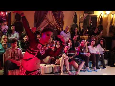 BRUNO HABIB 🇧🇷 SHOW BANDA AL FAN
