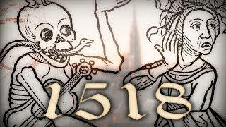 DÉBUNK - L'épidémie de danse à Strasbourg (1518)