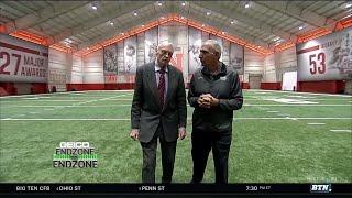 End Zone to End Zone with Tom Osborne Nebraska Big Ten Football