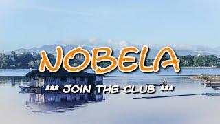 Nobela - KARAOKE VERSION - Join The Club