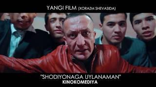 Bunyodbek Saidov - Shodiyonaga uylanaman (treyler) | Шодиёнага уйланаман (трейлер)