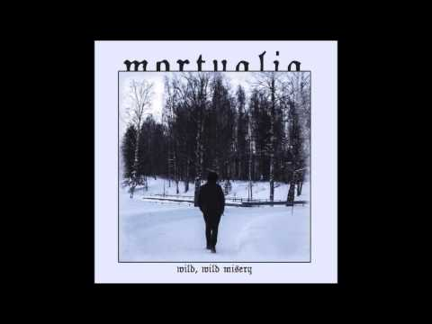 MORTUALIA - Withdrawn - 2016