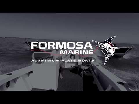 Formosa Marine aluminium