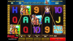 Amazing £1,107 Win - Free Games Bonus - The Jazz Club Online Slots Review