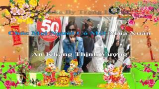 Xuân An Khang - Tam Hổ [ Karaoke HD ]