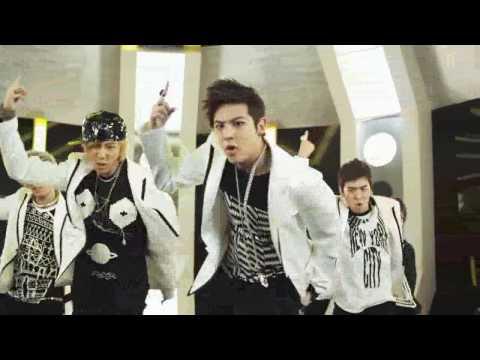 [HD] F.cuz - No One MV Teaser