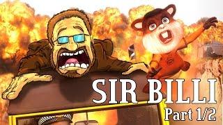 Bad Reviews 17: Sir Billi (1/2)