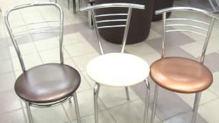 Кухонные стулья(С помощью нашего видео вы сможете без труда выбрать подходящую для вас модель кухонного стула. Более подроб..., 2015-08-14T11:57:29.000Z)