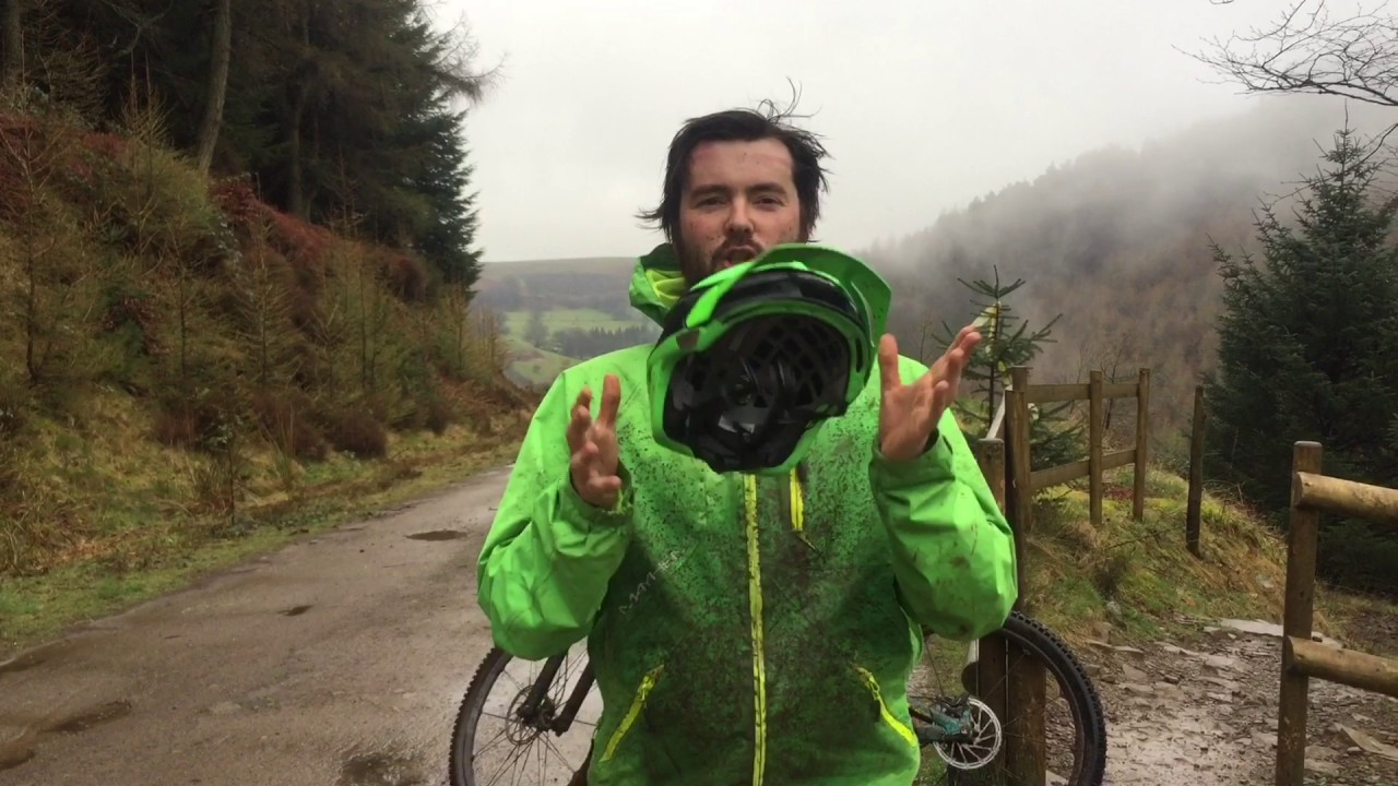 The Smith Forefront Mountain Bike Helmet Rate It Or Hate It