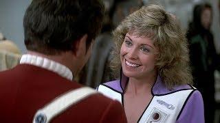 舰长穿越时空回到过去,遇上金发美女,带她返回未来!速看科幻电影《星际旅行:抢救未来》