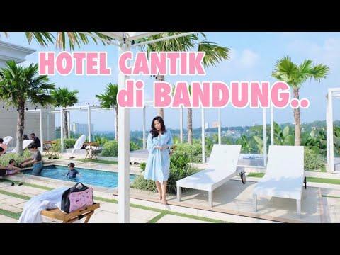 HOTEL CANTIK DI KOTA BANDUNG