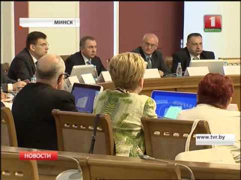 Белорусы за рубежом
