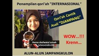 [3.30 MB] Qori'ah internasional Neng Hasna S.A