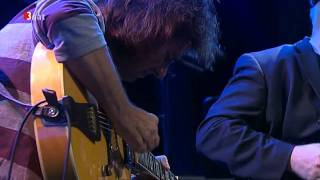 Pat Metheny&Ulf Wakenius (Bright Size Life) 2003