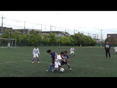 2017.05.14 TM 均等分け(FWゆうり)vsプリメ