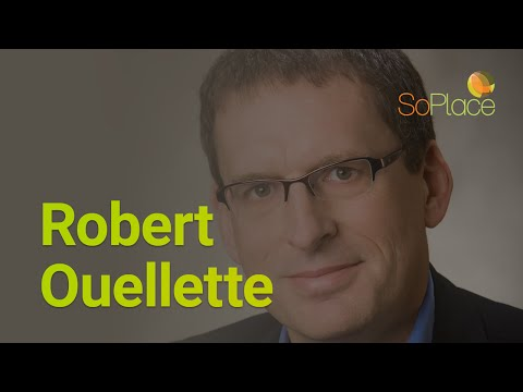 SoPlace2013 - Next Generation of Smart Cities MESH Cities by Robert Ouellette