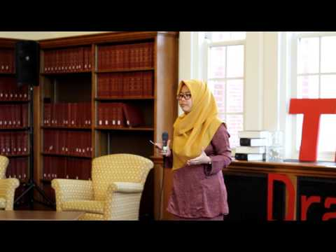 Going Solo: Breaking Self-doubt and Changing the Way We Travel | Hanisah Rahman | TEDxDrakeU