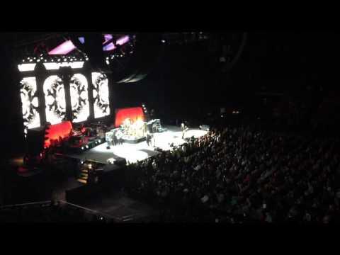 Fleetwood Mac - Sad Angel (Live Sportpaleis Antwerp 2013)