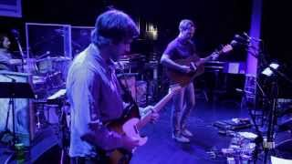 """Rogue Wave - """"Used To It""""  (eTown webisode #424)"""