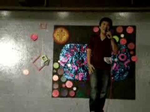 Nan Hwa Idol 2 Final - Chong Chee Seong