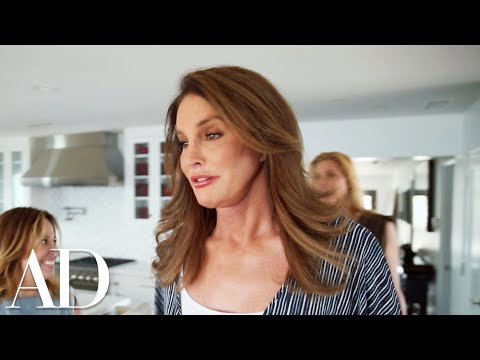Inside Caitlyn Jenner's Redesigned Home in Malibu | Celebrity Homes | Architectural Digest