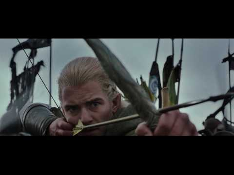 Thumbnail: Lord of the Rings: The Return of the King (Extended Edition) - Trailer