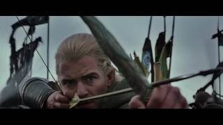 Lord of the Rings: The Return of the King (Extended Edition) - Trailer