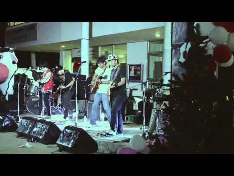 Laika 1408 - Step Out (Jose Gonzalez) at TUMC