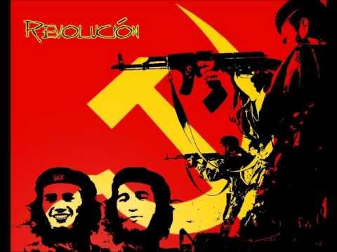 ¡Viva la Revolución! : Spanish Revolutionary Song