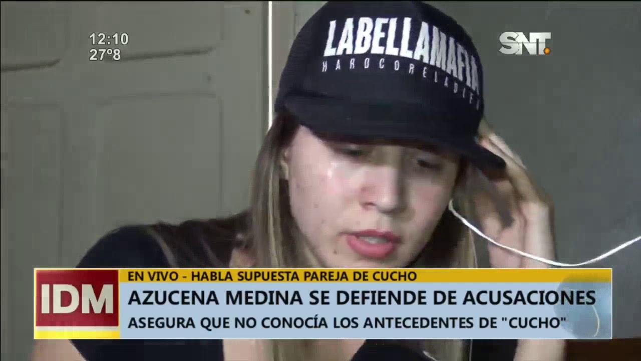 Azucena Medina nude 265