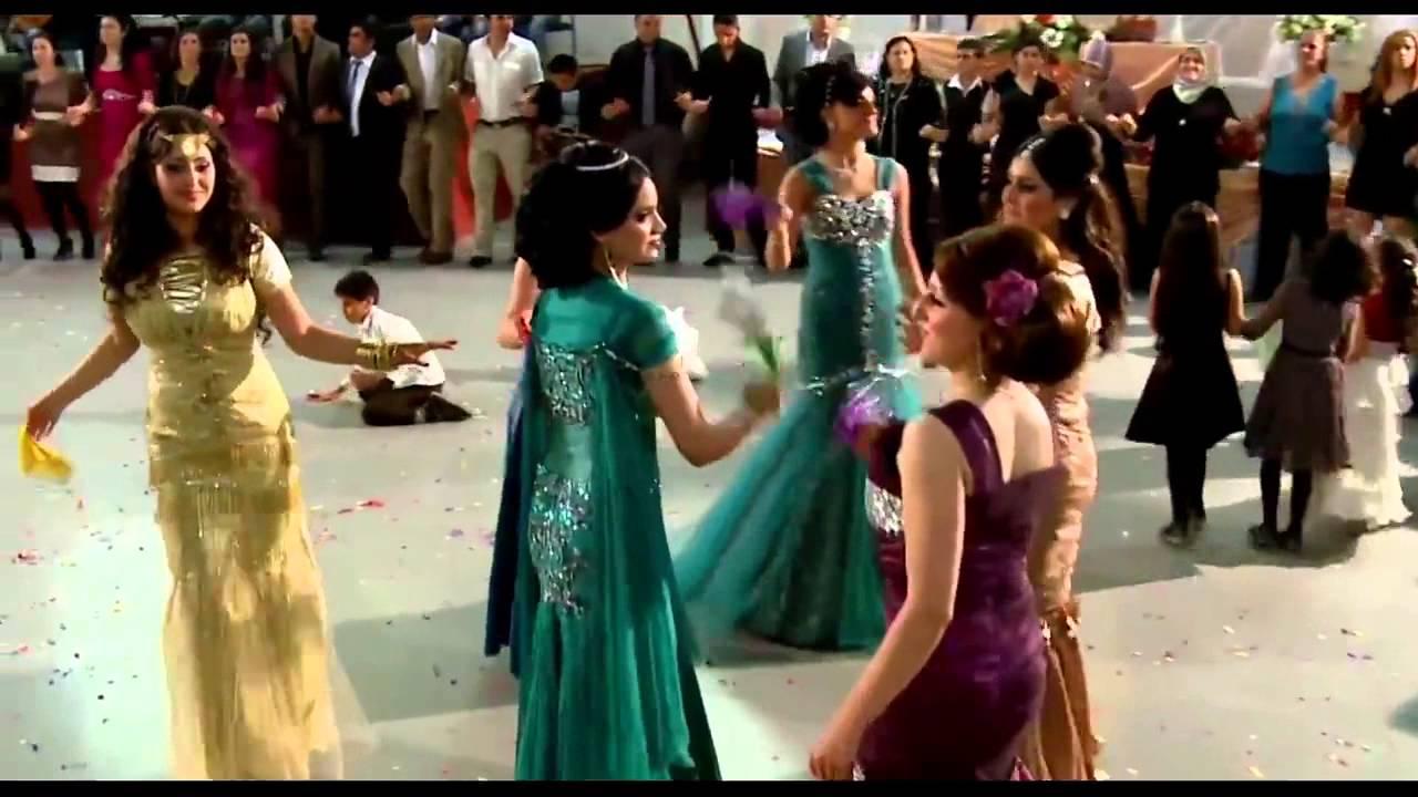 Kawa Kurdish Wedding Dance - YouTube