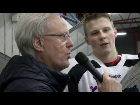 Borlänge Hockey inför Play Off till den Allsvenska kvalserien 2017