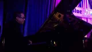 Danilo Perez, John Pattituci & Brian Blade : Children of the Light Trio