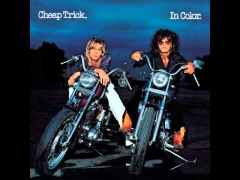 "Cheap Trick ""Hello There"""